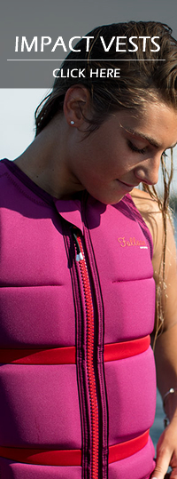 Water Ski Impact Vests and Buy Online - Waterski Vests