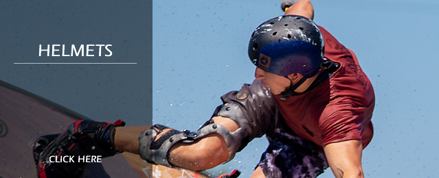 Buy Online - Water Sports Helmets