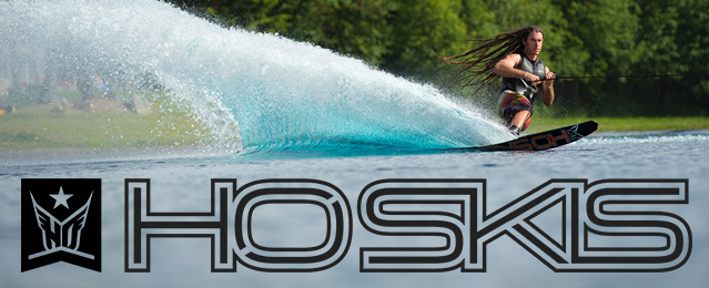 Buy Online - HO Syndicate Waterskis and Water Skis