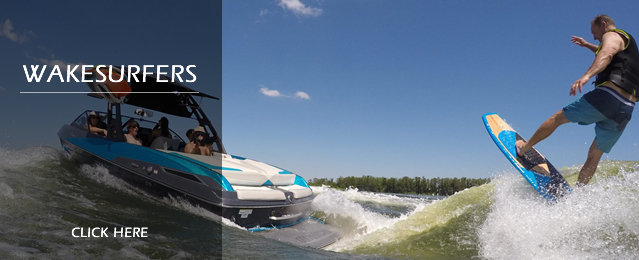 Wake Surfers and Buy Online - Wakesurfers and Wakesurfing Equipment